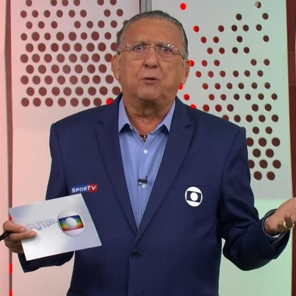 """Narrador se empolgou com início avassalador do Brasil; jogo, no entanto, mudou de """"cara"""" no 2° tempo"""