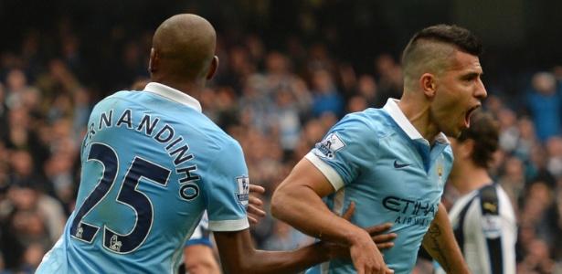 Argentino espera chega de Guardiola para deixar Manchester City mais forte