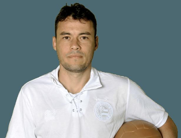 Renato Cajá, meia do Bahia