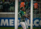 Palmeiras x Jorge Wilstermann - Ronny Santos/Folhapress