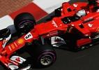 Ferrari domina último treino livre antes da classificação em Mônaco - Mark Thompson/Getty Images