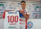 Bahia empresta Juninho ao Ceará e receberá jogador da base em troca (Foto: ArquivoPessoal)
