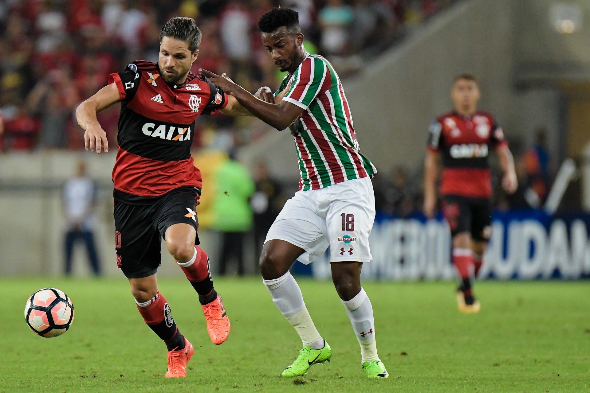 774823be5d Flu  repete  final do Carioca ante Fla e mira feito inédito no ano por vaga  - Esporte - BOL