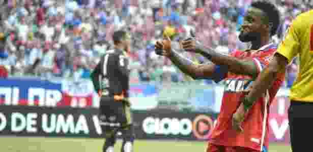 Bahia se reúne com Corinthians e Palmeiras em busca de reforços para 2018 02de60c80e910