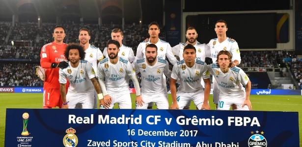 Atual campeão, Real Madrid já teria até vaga na edição de 2021 segundo imprensa espanhola