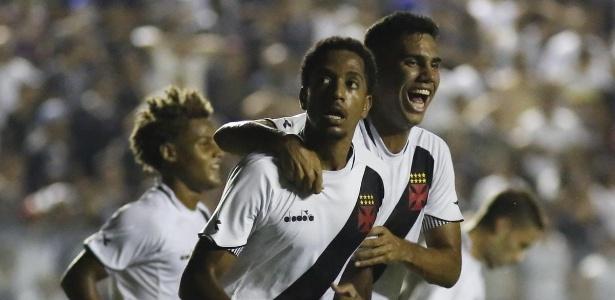 b5e4b3e59f Mesmo vice da Copinha  Vasco prevê alívio com ganhos técnicos e financeiros  - Esporte - BOL