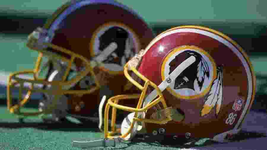 Washington Redskins se envolve em nova polêmica envolvendo histórico racista - Doug Pensinger/Getty Images