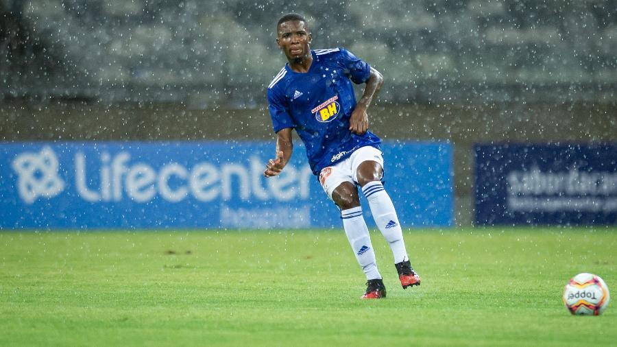 Zagueiro Cacá dispara contra diretoria do Cruzeiro e evidencia problema nos bastidores do clube - Bruno Haddad/Cruzeiro