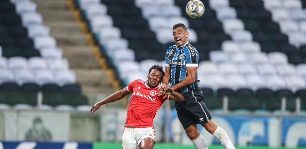 Inter x Grêmio: onde assistir, escalações e o que esperar do jogo