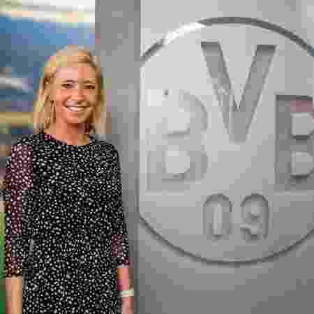 Borussia Dortmund anuncia time feminino para próxima temporada - Reprodução/Twitter