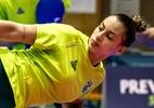 Milena Titoneli vence haitiana na repescagem e disputa bronze no taekwondo