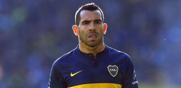 Boca conquistou dois títulos em 2015, mas tropeça em 2016. Tevez diz sentir má fase
