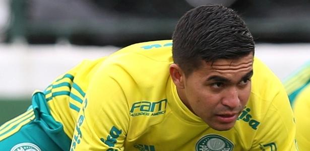 Palmeiras entrou em acordo com os empresários que intermediaram a vinda de Dudu