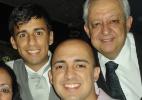Antes de perder pai, Camacho viveu tragédia com irmão baleado por PM - Reprodução/Facebook