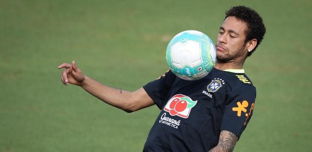 Além da alta pedida, fato de não ter Neymar em campo pesou em decisão da Globo