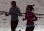 Conheça os perigos de correr todos os dias - Bruce Bennett/Getty Images