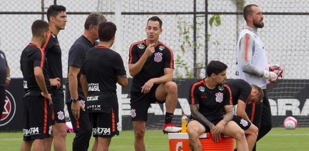 Corinthians busca a reabilitação após duas derrotas seguidas no Campeonato Paulista - Daniel Augusto Jr/Ag. Corinthians