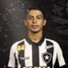 Renato Vieira Rodrigues, meia do Botafogo