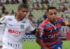 Fortaleza empata com o Figueirense e vê vantagem para o CSA diminuir - Gustavo Simão/ Fortaleza EC