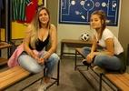 Canal Tá Bela estreia no UOL e comenta rodada da Libertadores; assista - reprodução/UOL
