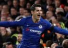 Barcelona e Atlético de Madri devem abrir disputa por atacante do Chelsea