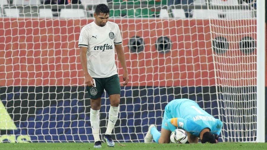 Rony perdeu o pênalti no Mundial de Clubes - Colin McPhedran/MB Media/Getty Images