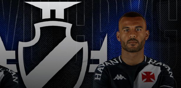 Vasco anuncia contratações de Marquinhos Gabriel e Ernando para a Série B
