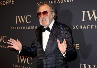 Chris Jackson/Getty Images for IWC