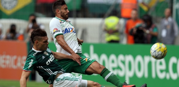 Palmeiras quer homenagear a Chape ao atuar com a camisa dos catarinenses