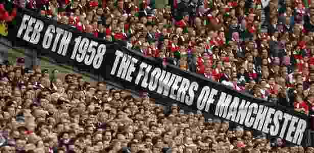 Manchester - Paul Ellis/AFP Photo - Paul Ellis/AFP Photo