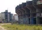 Substituído por Arena do Grêmio há mais de 4 anos, Olímpico está abandonado - Marinho Saldanha/UOL
