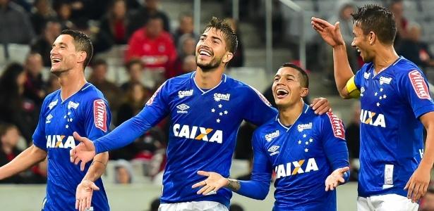 Com motivos para sorrir, Cruzeiro chega à final da Copa em seu melhor momento