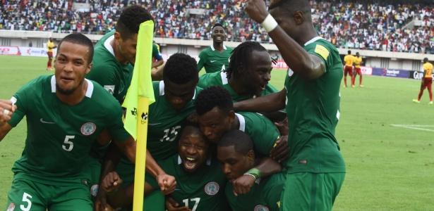 Nigéria vence Zâmbia e é a 12ª seleção garantida na Copa de 2018 -  07 10 2017 - UOL Esporte 55dbda8941c7f