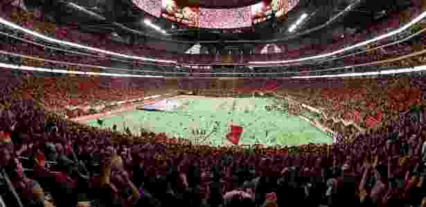 estádio atlanta fc - John David Mercer-USA TODAY Sports - John David Mercer-USA TODAY Sports