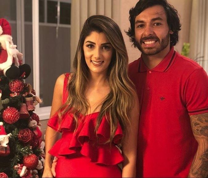 Natal de Ricardo Goulart