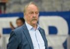 """Cartola minimiza preocupação com finanças do Cruzeiro: """"Estamos na média"""" - © Washington Alves/Light Press/Cruzeiro"""