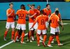 Holanda bate Inglaterra na prorrogação e avança à final da Liga das Nações - SUSANA VERA/REUTERS