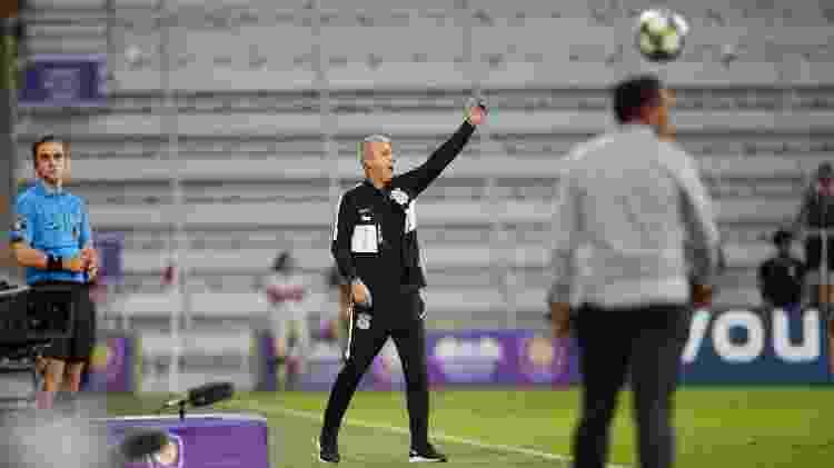 Tiago Nunes - Rafael Ribeiro/Florida Cup - Rafael Ribeiro/Florida Cup
