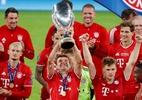 Com Supercopa da Alemanha, Thomas Muller se torna alemão com mais títulos - Bernadett Szabo - Pool/Getty Images