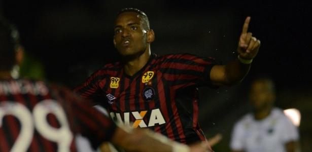 Atlético-PR perdeu para o Toledo - Gustavo Oliveira/Site Oficial do Atlético-PR