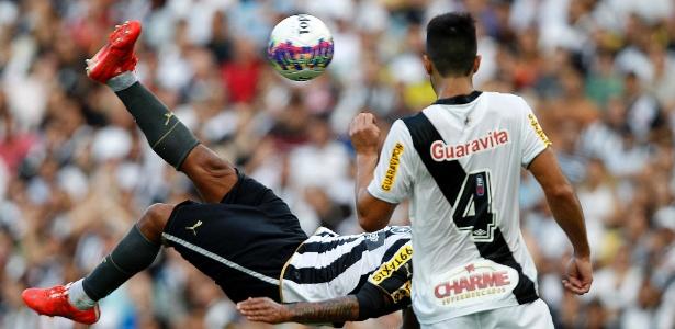 Vasco e Botafogo se reencontram após final do Campeonato Carioca de 2015 - Vitor Silva / Botafogo.com.br