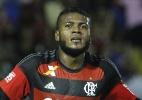48 horas: Inter define prazo para anunciar Marcelo Cirino (Foto: Gilvan de Souza / Site oficial do Flamengo)