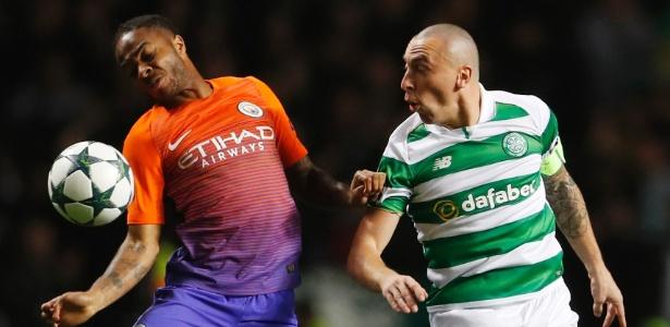 City sofreu para empatar com o Celtic na segunda rodada da Liga dos Campeões