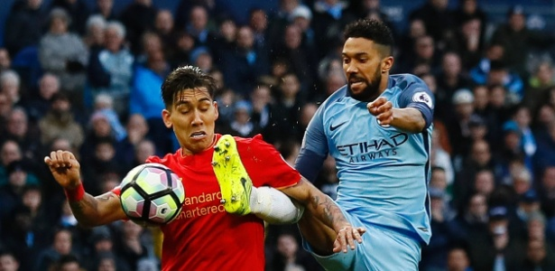 Clichy não defenderá mais as cores do City -  Reuters / Jason Cairnduff