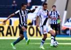 Fazia tempo! Botafogo e Vasco se reencontram na Série A após quatro anos - Thiago Ribeiro/AGIF
