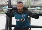 Vídeo íntimo em Instagram de goleiro F. Henrique gera polêmica no Ceará - Divulgação/Ceará
