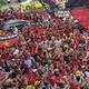 Flamenguistas criticam ação de restaurante antes de jogo contra o Fortaleza