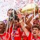 Campeões da Copinha ressaltam tranquilidade e inspiração em colegas de time
