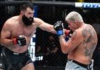 Carlos 'Boi' é derrotado por pontos e se revolta com arbitragem do UFC