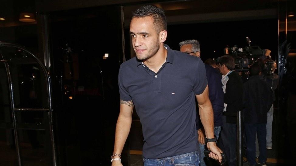 Renato Augusto recebeu nova chance de Dunga na seleção brasileira